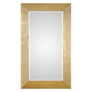 Chaney Gold Mirror
