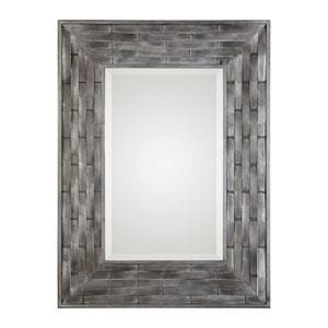 Pantano Industrial Weave Mirror