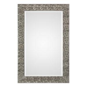 Kanuti Metallic Gray Mirror