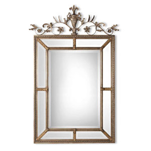 Le Vau Vertical Mirror