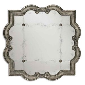 Spancraft Regency 18 X 40 Rectangular Beveled Edge Mirror