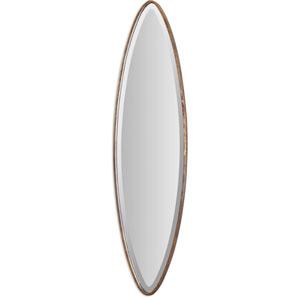 Ovar Antique Gold 45.63-Inch Mirror