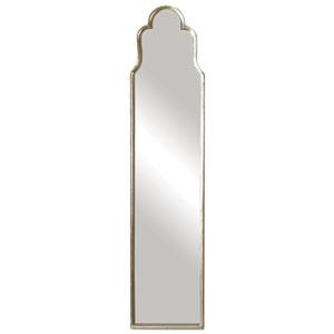 Cerano Silver Mirror