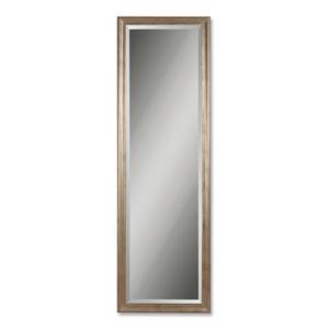 Petite Hekman Silver Mirror