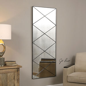 Emporia Dark Bronze Mirror