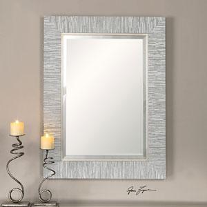 Belaya Blue Gray Mirror