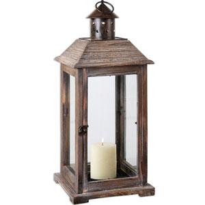 Denley Bronze Candleholder