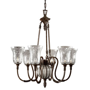 Galeana Six-Light Chandelier