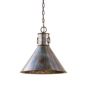 Levone One-Light Pendant