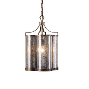 Croydon Oil Rubbed Bronze One-Light Pendant