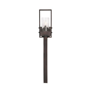 Pinecroft Rustic Sconce