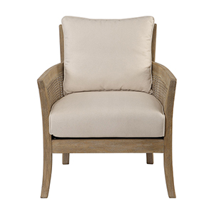 Encore Natural Armchair