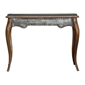 Roarke Industrial Console Table