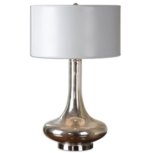 Fabricius Mercury One-Light Table Lamp