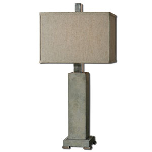 Grey Risto Lamp