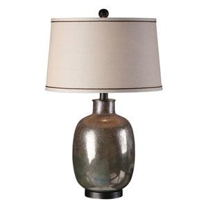 Kalamaria Olive Gray Lamp