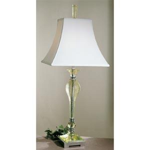 Emperor Green Table Lamp