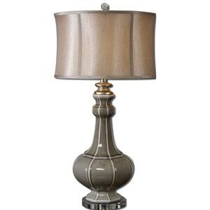 Grey Racimo Lamp
