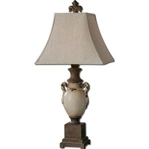 Ivory Francavilla Ivory Lamp