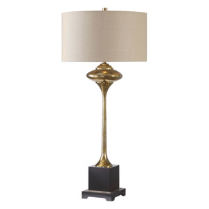 Christiani Metallic Gold Lamp