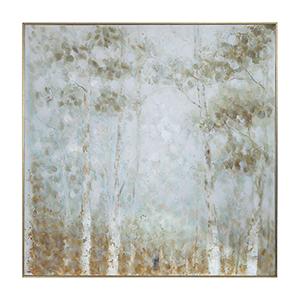 Cotton Woods Canvas