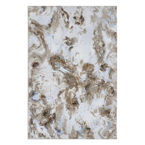 Dust Storm by Grace Feyock: 40 x 60-Inch Wall Art