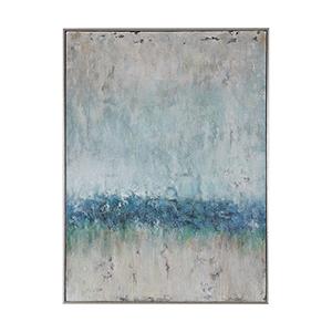 Tidal Wave Abstract Wall Art