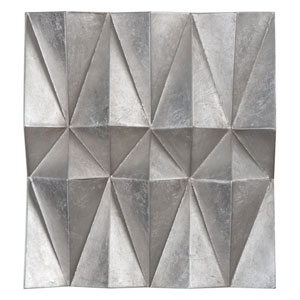 Maxton Multi-Faceted Panels, Set of 3