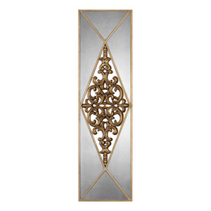 Serrano Mirrored Wall Art