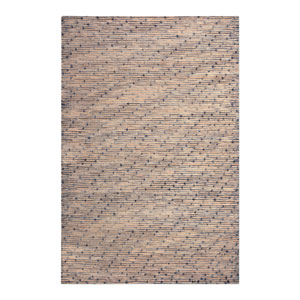 Imara Navy Rectangular: 9 Ft. x 12 Ft. Rug