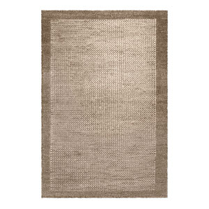 Hana Natural Rectangular: 5 Ft. x 8 Ft. Rug