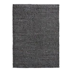 Colemar Charcoal Rectangular: 5 Ft. x 8 Ft. Rug