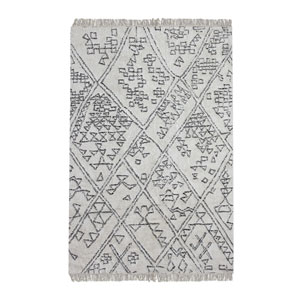 Campo Ivory Rectangular: 9 Ft. x 12 Ft. Rug