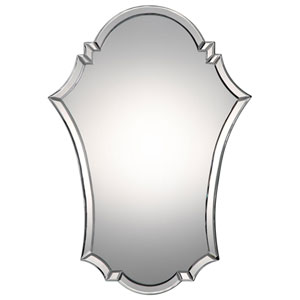 Tilila Clear Mirror