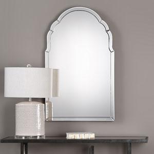 Brayden Frameless Arched Mirror