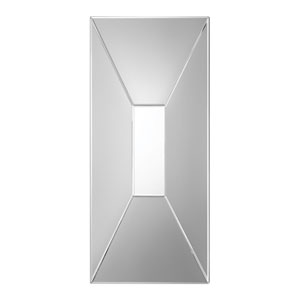 Vilaine Modern Geometric Mirror