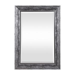 Affton Silver Mirror