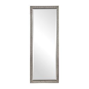 Cacelia Silver Mirror