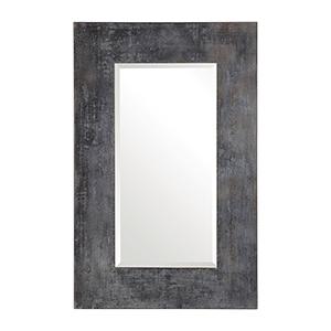 Jarrell Galvanized Metal Mirror