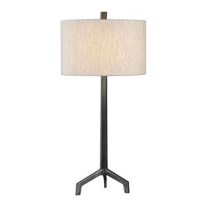 Tory Cast Iron Lamp
