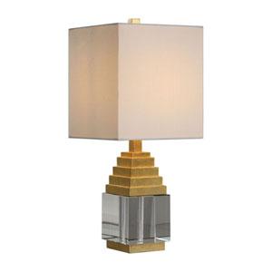 Meis Crystal Cube Lamp