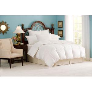 Andesia White Twin 68x86 36oz Comforter