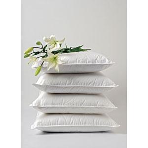 Essential White Standard 20x26 19oz Body Pillow
