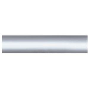 Satin Nickel 36-Inch Ceiling Fan Downrod Extension