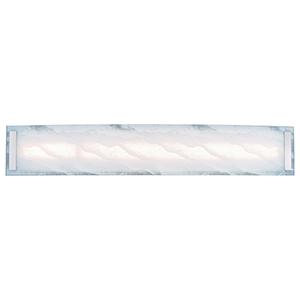 Fina Satin Nickel LED ADA Vanity Light