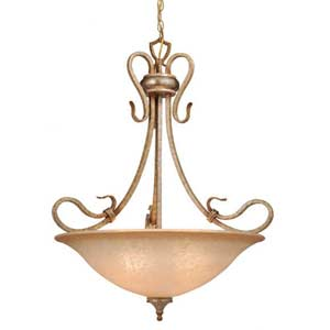 Berkeley Four-Light Pendant