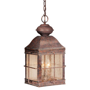 Revere Royal Bronze Outdoor Pendant