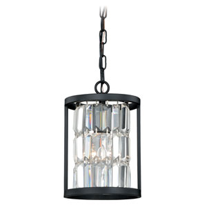 Catana Oil Rubbed Bronze One-Light Mini Pendant