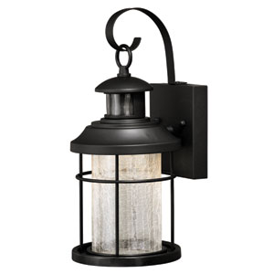 Melbourne Dualux Oil Rubbed Bronze 6-Inch LED Outdoor Wall Light