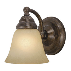Stanford Royal Bronze Wall Light